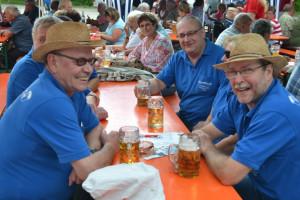 Sommerfest 2013 Bild 5
